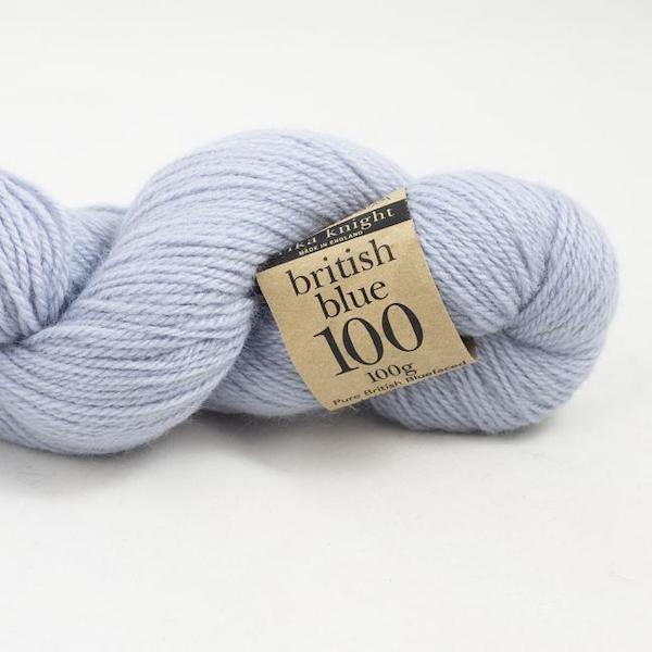 Erika Knigt British Wool