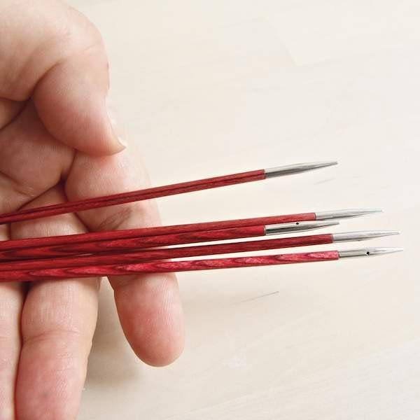 KnitPro Royale Nadelspiel 20cm