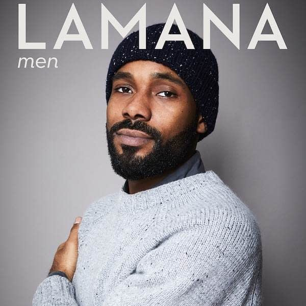 Lamana Men Magazin