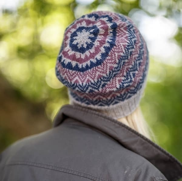 Sawley Hat