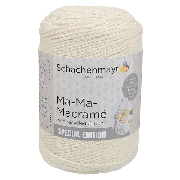 Schachenmayr Ma Ma Macrame
