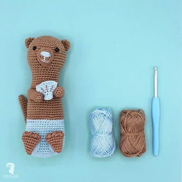 Hardicraft Otis Otter