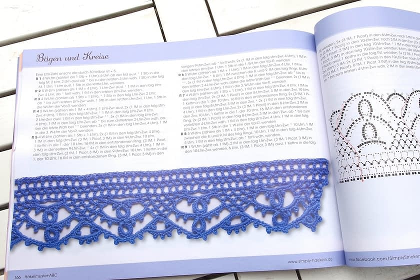 crochet muster 3