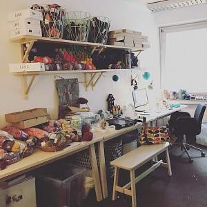 Büro sonst so