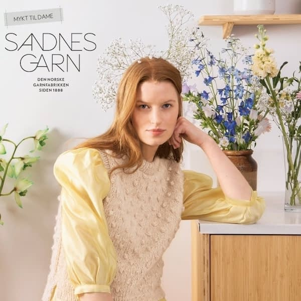 Sandnes Magazin 2102