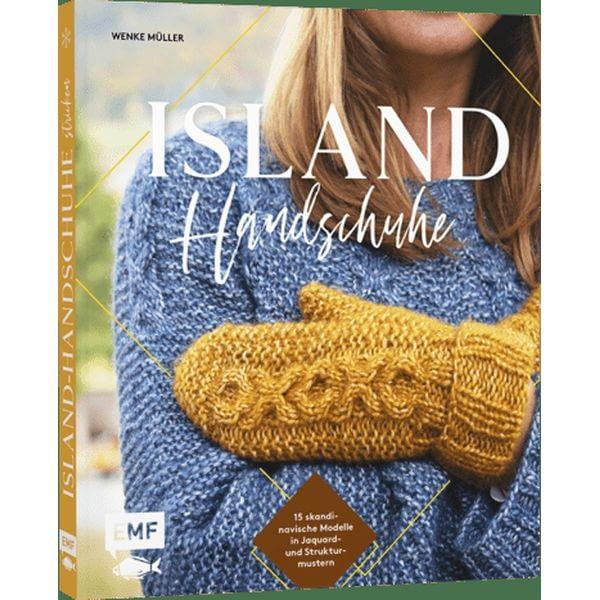 Island Handschuhe stricken
