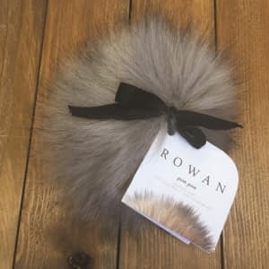 Rowan Pompom