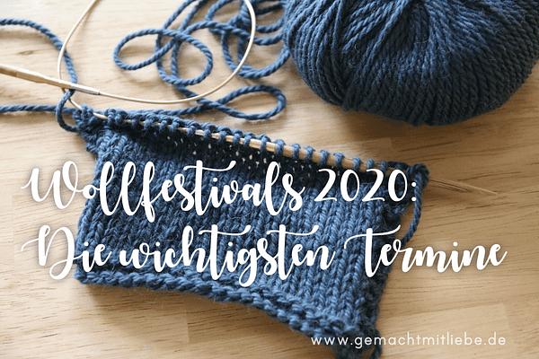 Wollfestivals 2020