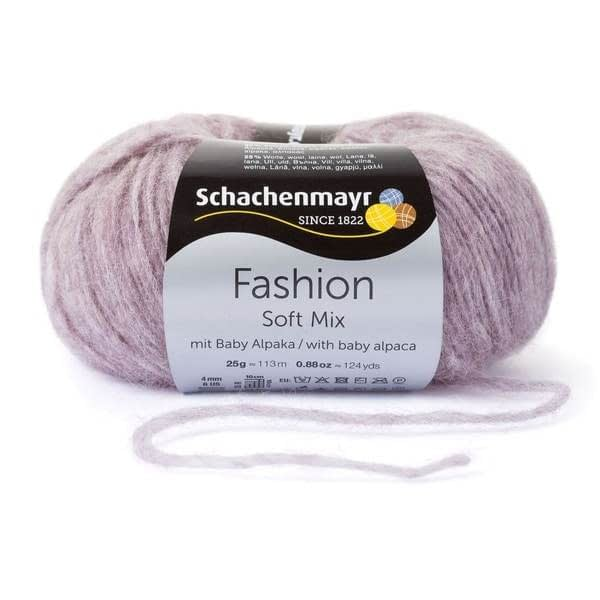 Schachenmayr Soft Mix