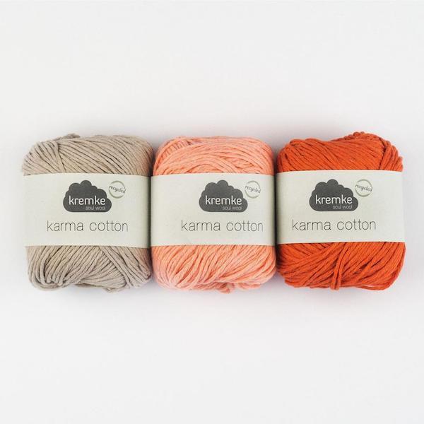 Kremke Soul Wool Karma Cotton