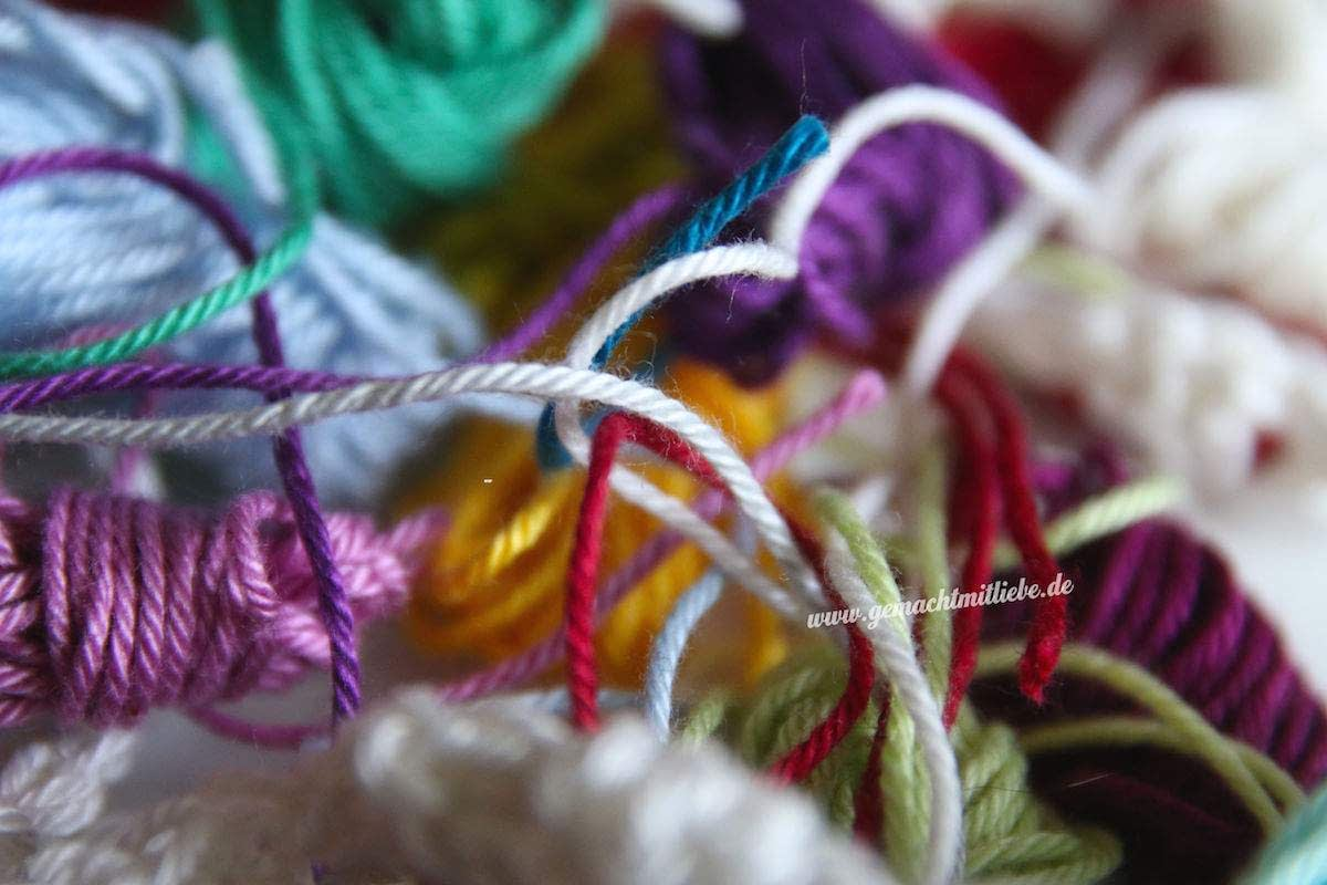 World Wide Knit in Public Day 2015