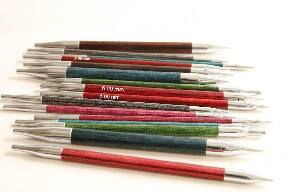 KnitPro Royale Nadelspitzen