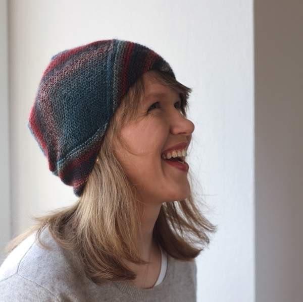 Blunk the Hat (Strickmich)