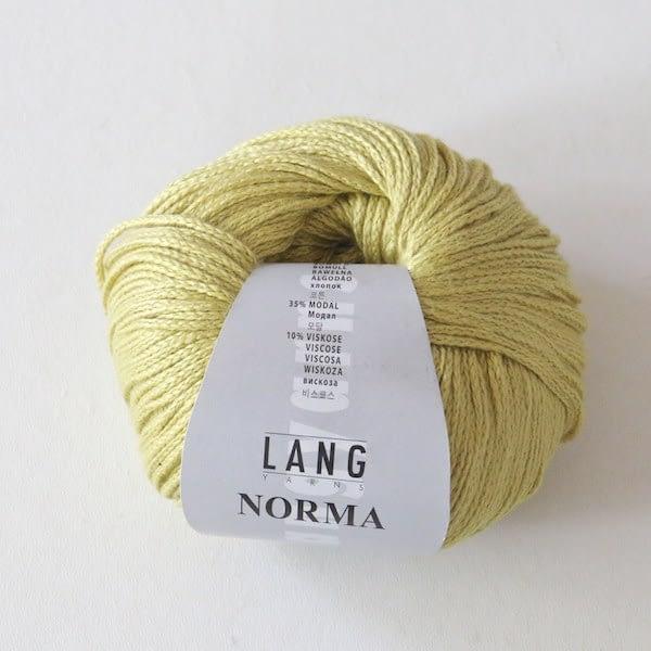 Lang Yarns Norma
