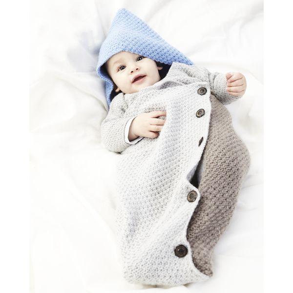 Lamana Baby 01 Babyschlafsack