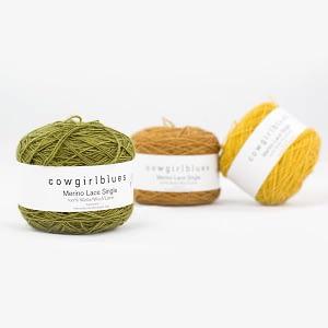 owgirlblues Single Lace Solid