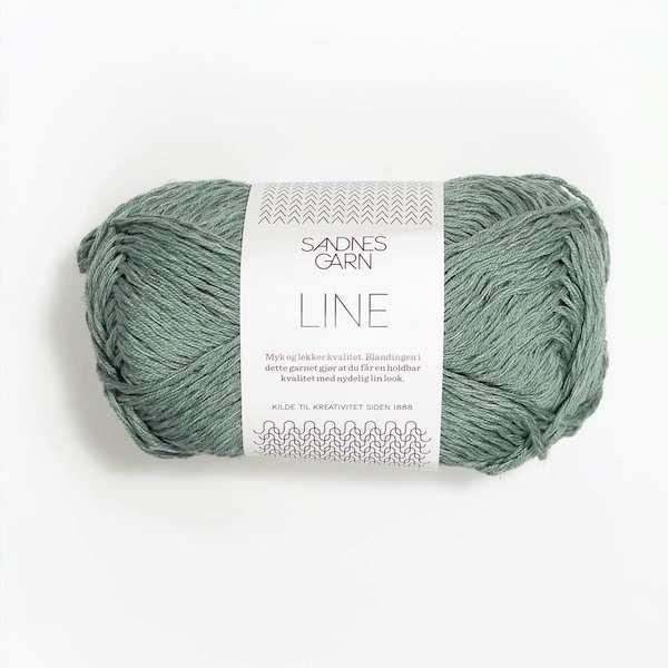 Sandnes Line