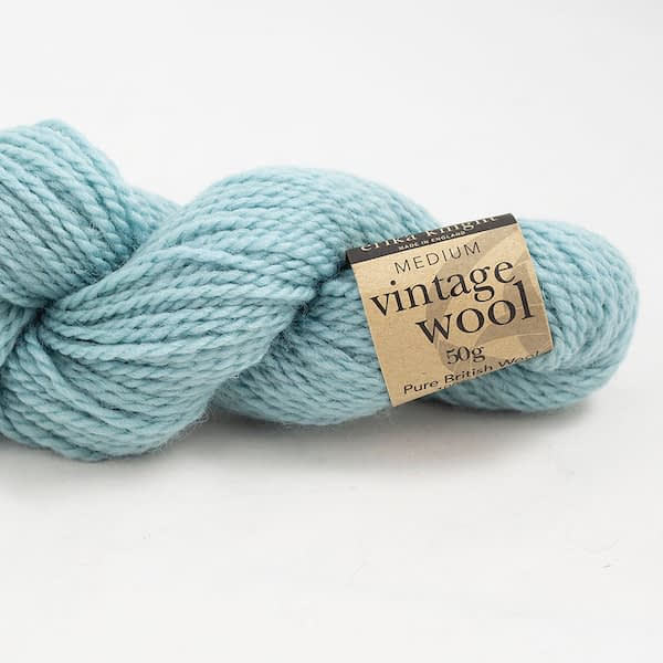 Erika Knight Big Vintage Wool
