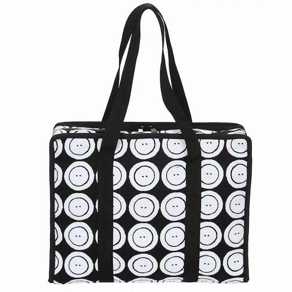 Prym Buttons All in One Tasche