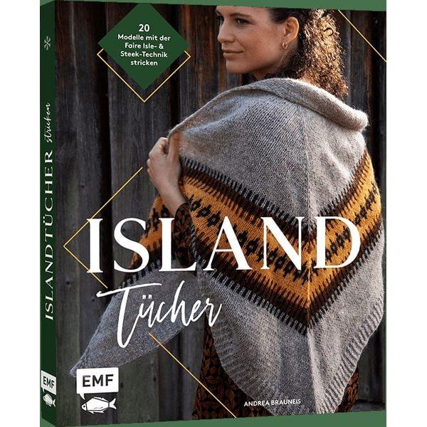 Island Tuecher stricken