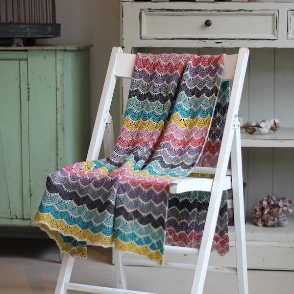 Camarose Loops Blanket